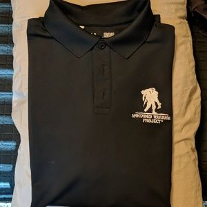 Wounded Warrior Project Polo